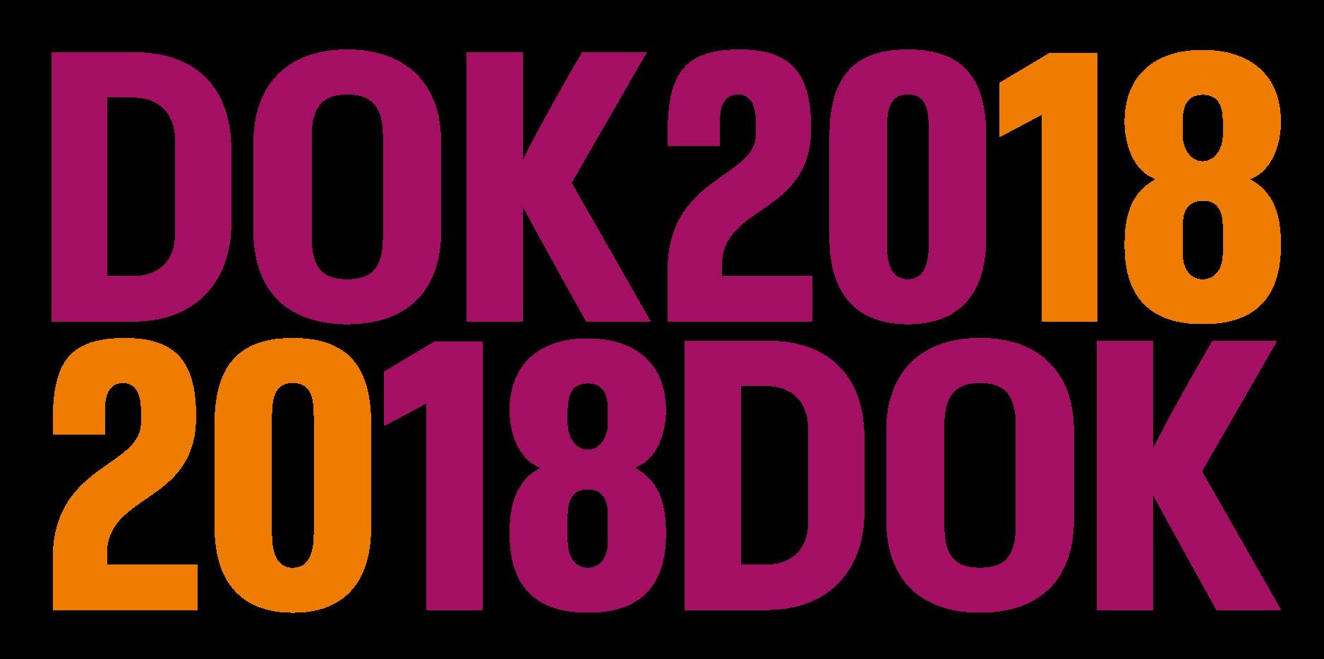 Dokdag 2018 logo